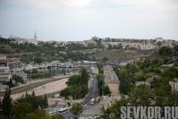 В Севастополе ограничат движение на время проведения исторического фестиваля