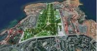 В Севастополе стартовал конкурс проектов по обустройству прибрежной территории парка Победы