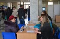 В Севастополе прошла ярмарка вакансий для людей с ограниченными возможностями здоровья