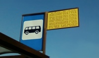 Автобусы в Ленинском районе поехали по новому графику