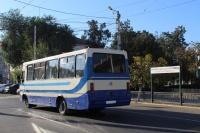 «Крымавтотранс» зафиксировал посадку водителями рейсовых автобусов более 700 «зайцев»