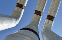 В Керчи восстановлено 3 тысячи метров теплоизоляции