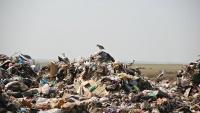 В Крыму за 331 млн рублей рекультивируют два мусорных полигона