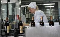Винзавод «Массандра» выпустил трехмиллионную бутылку вина в этом году
