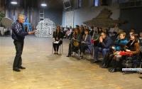 Керчь присоединилась к фестивалю «Всемирный День Поэзии»