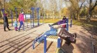 В Симферополе посчитали спортивные объекты
