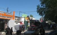 В Севастополе продолжаются сносы ларьков — на очереди Соловьевский рынок