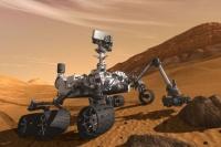 Объяснена возможность появления жизни на Марсе