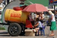 В Симферополе откроют 18 точек продажи кваса