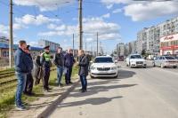В Евпатории восстановят два перехода