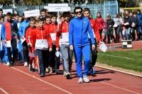 В Ялте прошел Открытый Республиканский турнир по легкой атлетике «Крымская весна»
