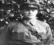 В Алуште школу назовут именем героя Советского Союза Николая Саранчёва