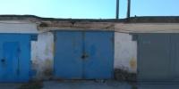 В Керчи предлагают из двух гаражных кооперативов сделать один