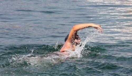 Самый массовый заплыв в акватории Керченского пролива за всю историю пройдет 1 июня