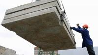 В России начнут производить инновационный бетон