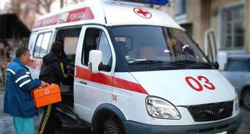 «Скорая помощь» в Севастополе выезжает до 450 раз за сутки