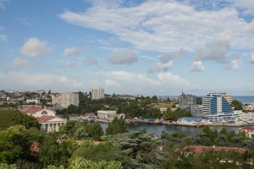 В Севастополе подведены итоги грантового конкурса проектов ТОС