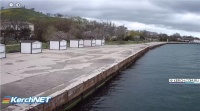 В Керчи на набережной откроется ярмарка на все лето