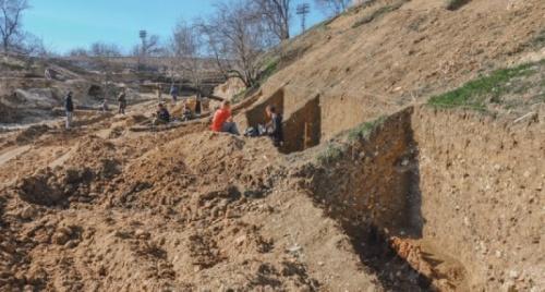 Ученые нашли тайный ход при раскопках бастиона в Севастополе