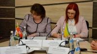 Евпатория и Сасово подписали соглашение о сотрудничестве