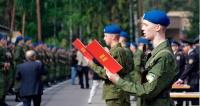Около 2,8 тыс крымчан отправятся на военную службу в ходе весеннего призыва