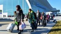 Новый терминал аэропорта Симферополь обслужил за год более 5,1 млн пассажиров
