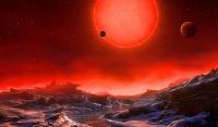 Астрономы обнаружили новую планету, вращающуюся вокруг соседней звезды