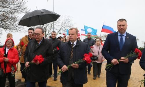 Керчь построила мост дружбы с Якутией