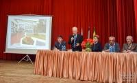 Конгресс курортологов и физиотерапевтов проходит в Евпатории