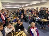 В Ялте состоялся Республиканский турнир по быстрым шахматам