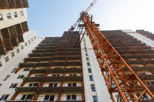 Объемы ввода жилья в Крыму планируют увеличить в два раза к 2024 году