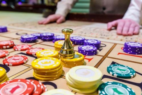 Власти Новой Зеландии заслали в казино «тайных покупателей»