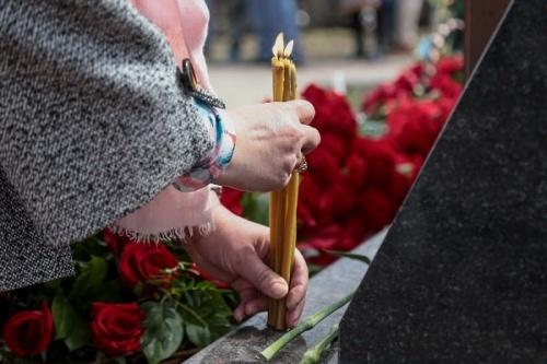 Симферопольцы почтят память жертв геноцида армян
