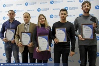 На гранты для севастопольских студентов предусмотрено выделение 50 млн рублей