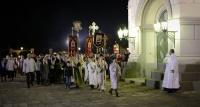 На Пасху в Севастополе ограничат движение транспорта