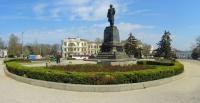 Ко Дню Победы на площади Нахимова в Севастополе состоятся два концерта