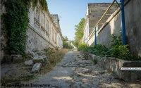 В Керчи проходит фотоконкурс «Керченские закоулки»