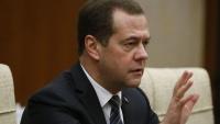 Медведев поручил вести мониторинг цен на стройматериалы
