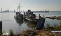 Дайверы в Керчи займутся изучением затонувших в войну кораблей