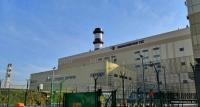 На Балаклавской ТЭС остановлен один блок