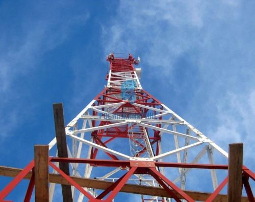 На РТПС Керчь на следующей неделе пройдут работы на антенно-мачтовых сооружениях