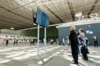 Аэропорт Симферополя готовится к встрече миллионного пассажира