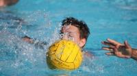 В Керчи прошел турнир по водному поло, посвященный Дню Победы