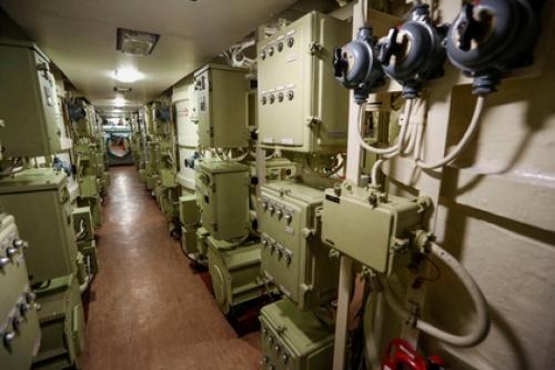 Гидронавт раскрыл природу «ядерного трактора»