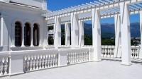 В Ливадийском дворце Ялты открылась смотровая площадка «Царский солярий»