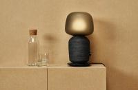 Ikea выпустила колонку-лампу и колонку-полку для книг