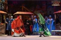 В Керчи пройдут гастроли Крымского музыкального театра