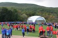 Большой слёт туристов в Севастополе посетят около двух тысяч школьников