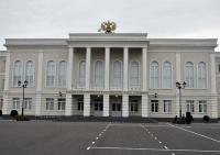 В Севастополе пройдет отборочный этап «Кадетских игр»