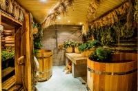 Ученые выяснили как посещение бани влияет на продолжительность жизни